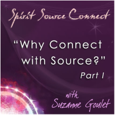 Why connect with source? part 1
